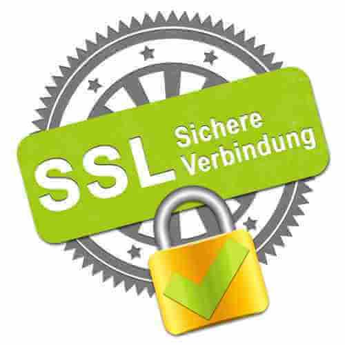 SSL Verschlüsselung DIQP