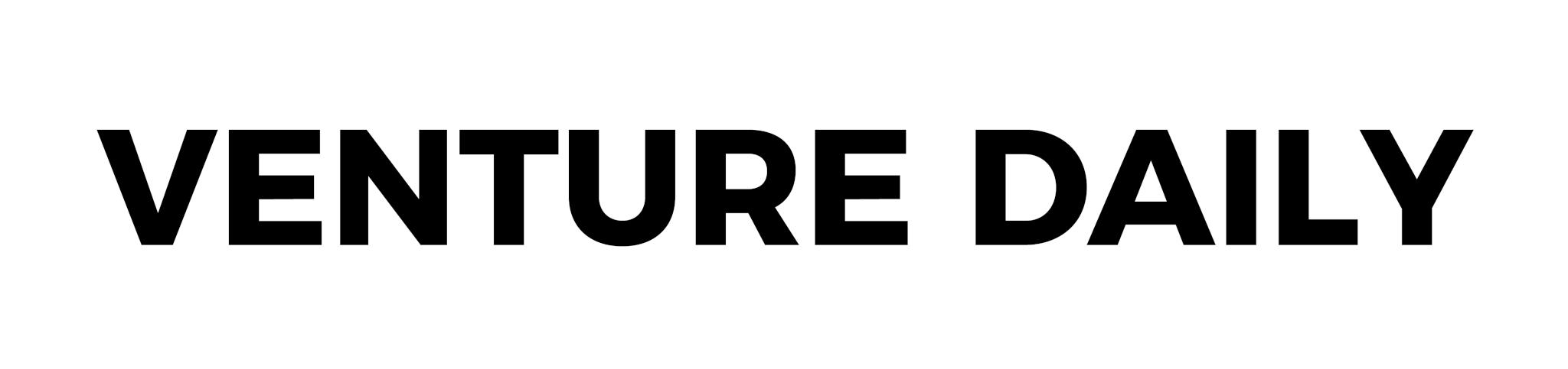Venture-Daily_logo