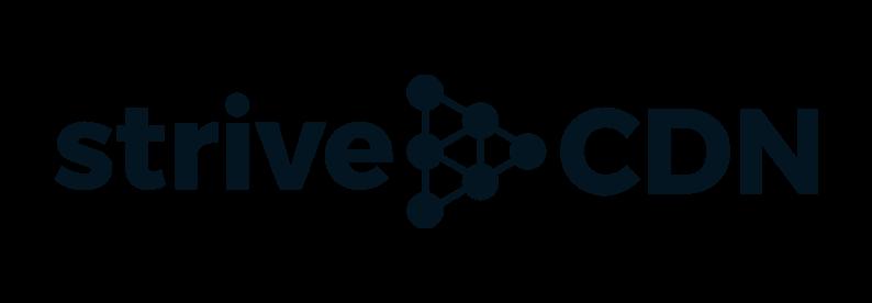 StriveCDN_Logo