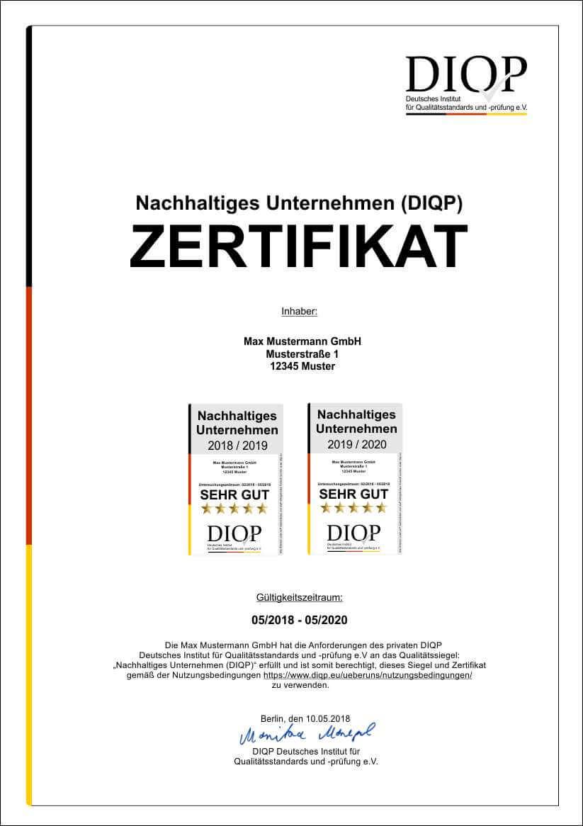 Zertifikat_Nachhaltiges_Unternehmen_2018_2020
