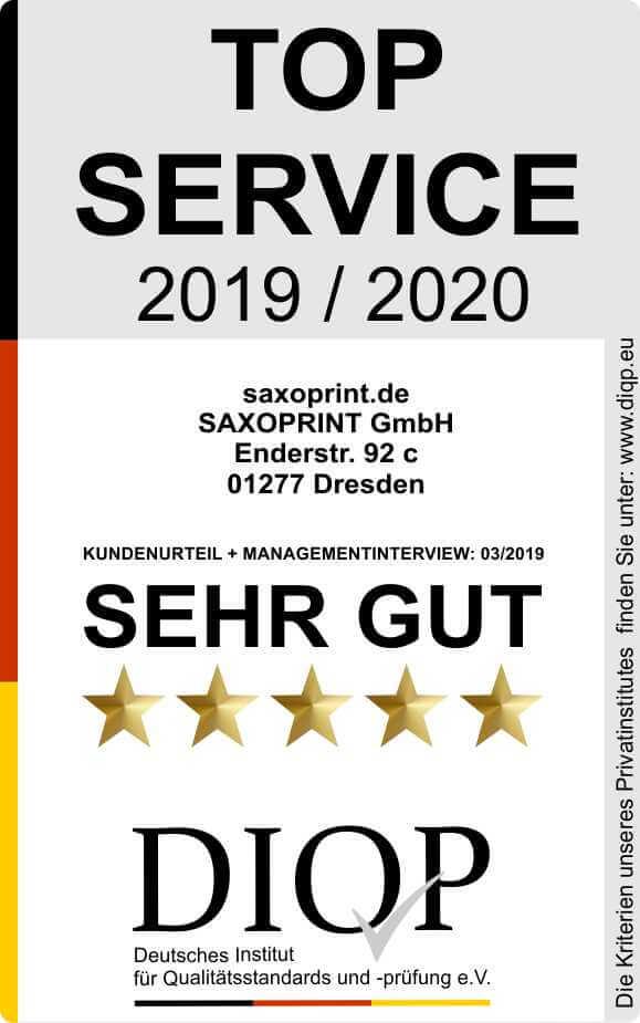 Top Service (DIQP) Saxoprint-kl