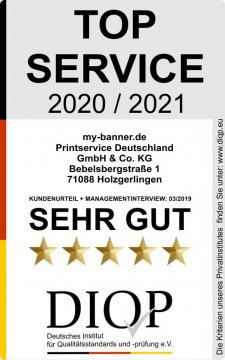 Top Service (DIQP) Siegel myBanner2-klein