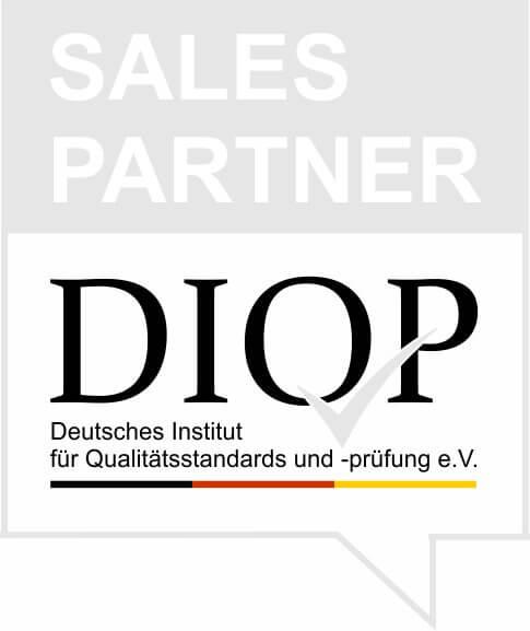 Sales-Partner Logo